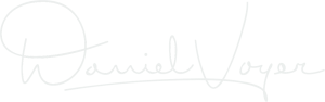 DANIEL VOYER – Artiste Audio-Visuel